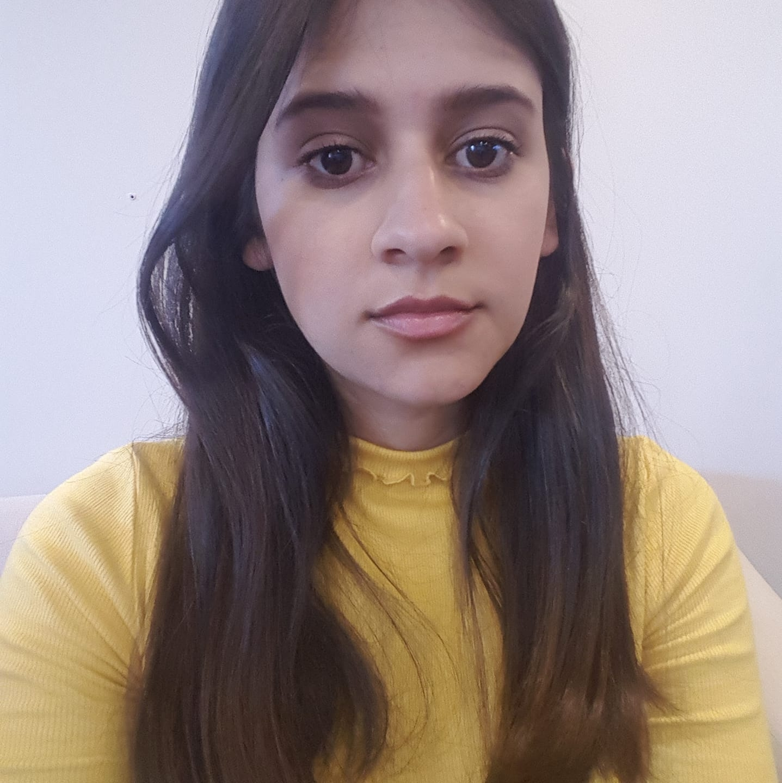 Mónica Alfaro Barboza